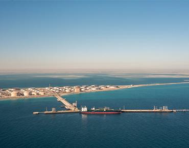 ARAMCO MANIFA OIL FIELD IN (KSA)