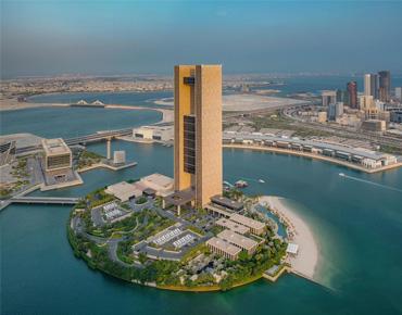 BAHRAIN FOUR SEASONS HOTEL