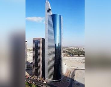 ROSTAMANI TOWER IN (DUBAI)
