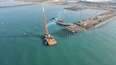 Samsun Port